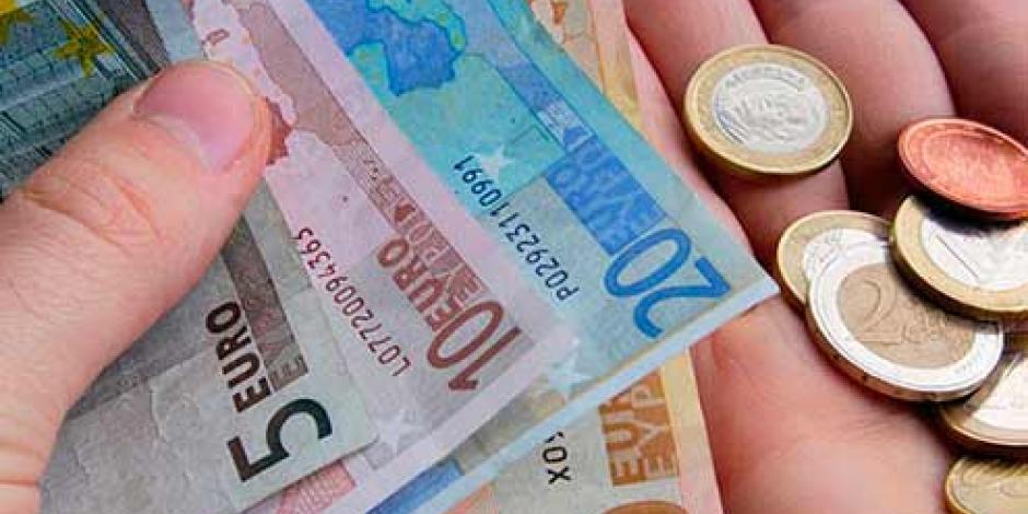 """Francia y Alemania piden """"arreglar"""" situación del euro"""
