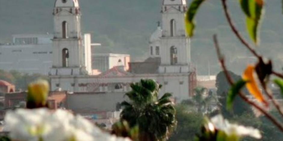 Declaran precontingencia atmosférica en municipio de Jalisco