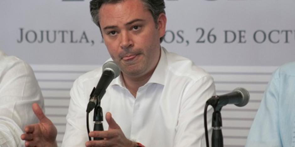 Destaca Nuño participación para prueba docente en Chiapas