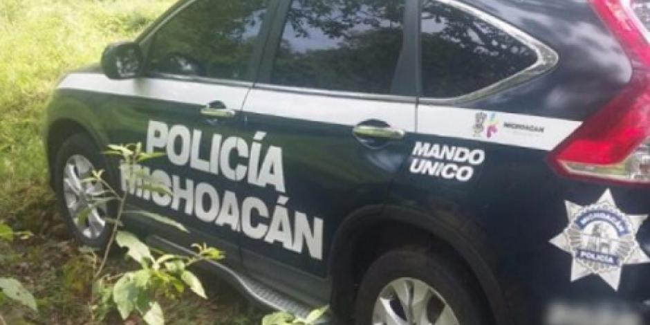 Localizan cuerpos de los 6 decapitados en Jiquilpan, Michoacán