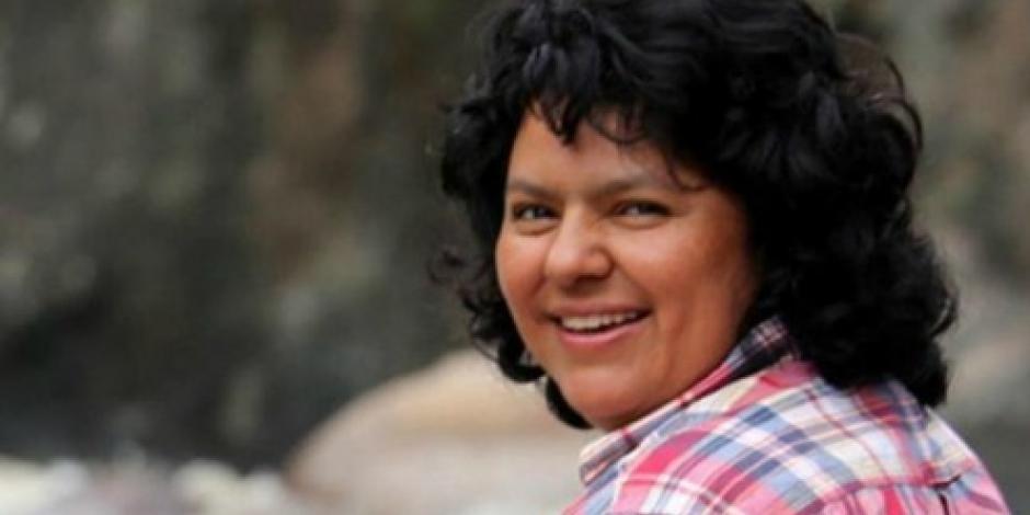 Dictan formal prisión a implicados en asesinato de activista en Honduras