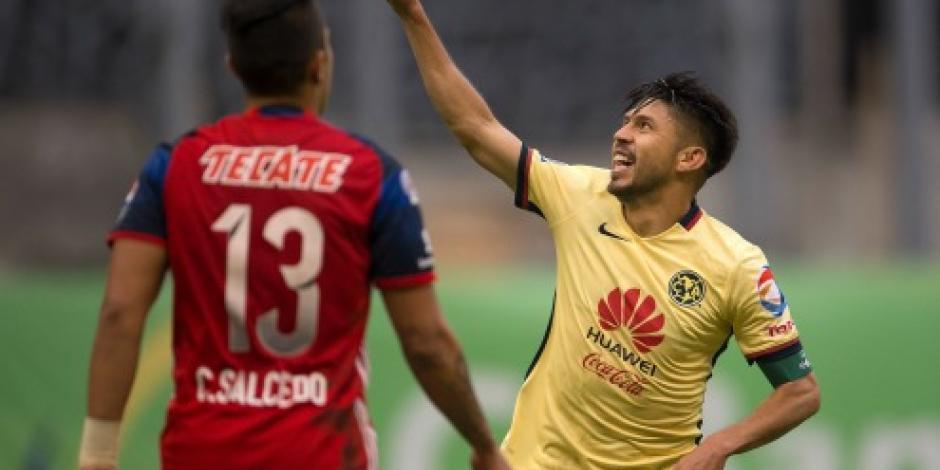 Las Águilas vuelan rumbo a la semifinal de la Liga MX