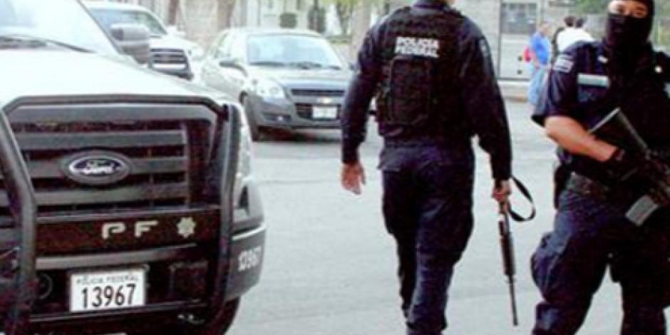 Dejan 3 bolsas con restos humanos cerca de la Fiscalía de Guerrero