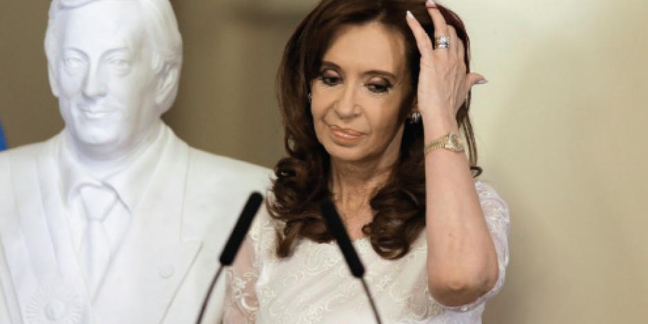 Tribunal inicia proceso contra  Cristina Kirchner por corrupción