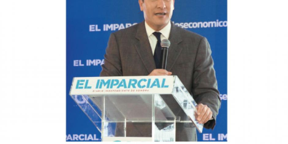RMV propone replantear nexo con EU