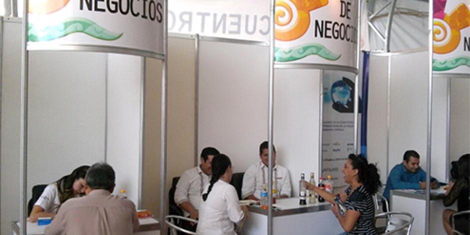 Quintana Roo fortalece su mercado interno, señala Roberto Borge