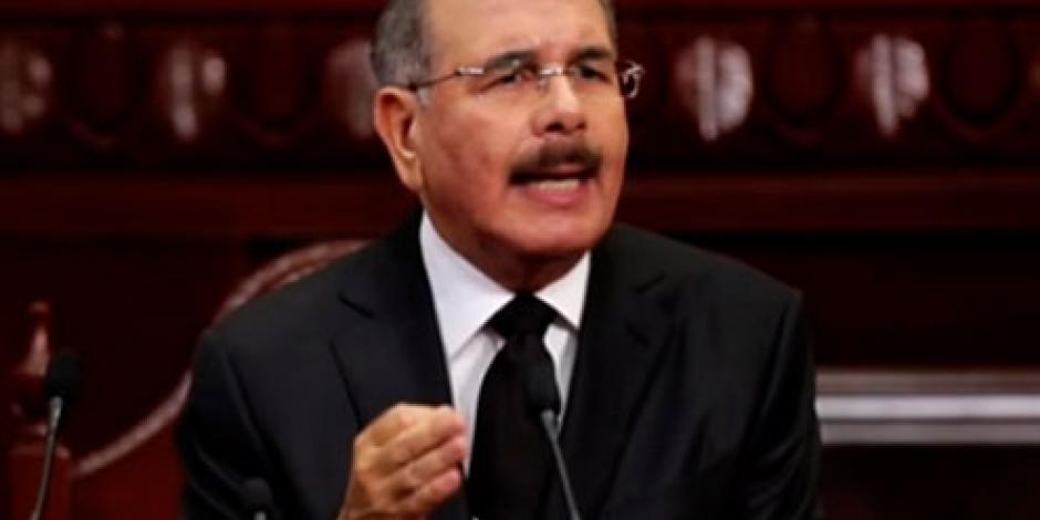 Partido gobernante se consolida tras elecciones en Dominicana