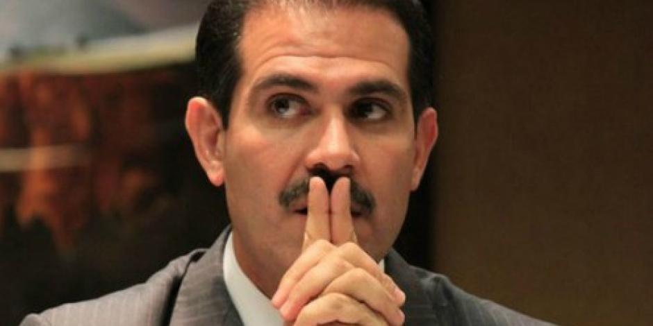 Inhabilitan por 10 años a 18 ex funcionarios de Guillermo Padrés