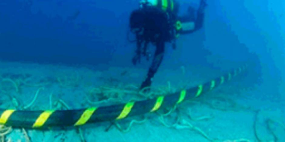 Telefónica operará cable submarino que unirá América con Europa