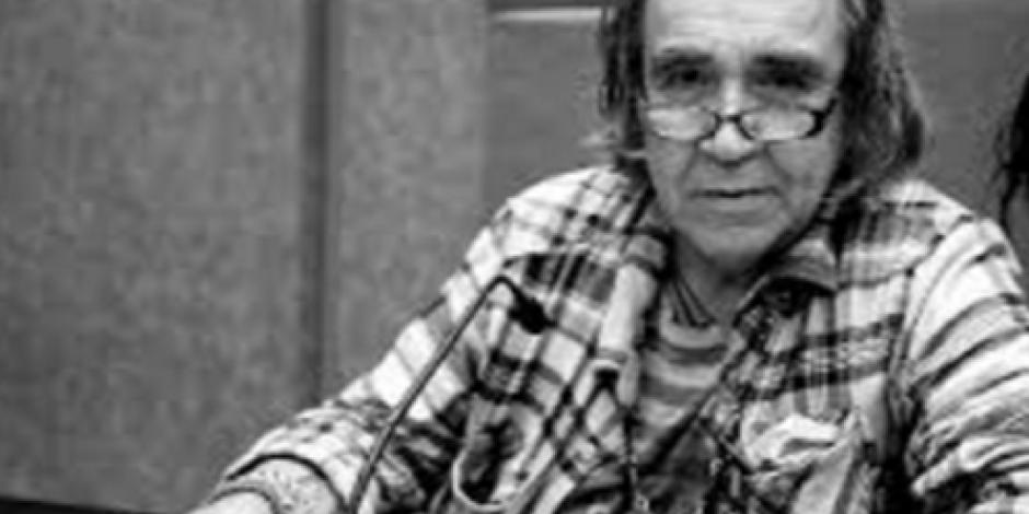 Fallece Guillermo Samperio; referente de la narrativa mexicana