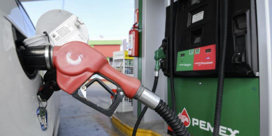 Conago se reunirá con Hacienda para abordar alza de gasolinas