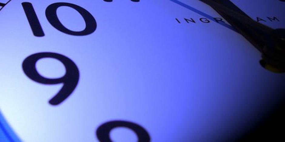 ¿Cuánta energía se ahorra con el Horario de Verano?