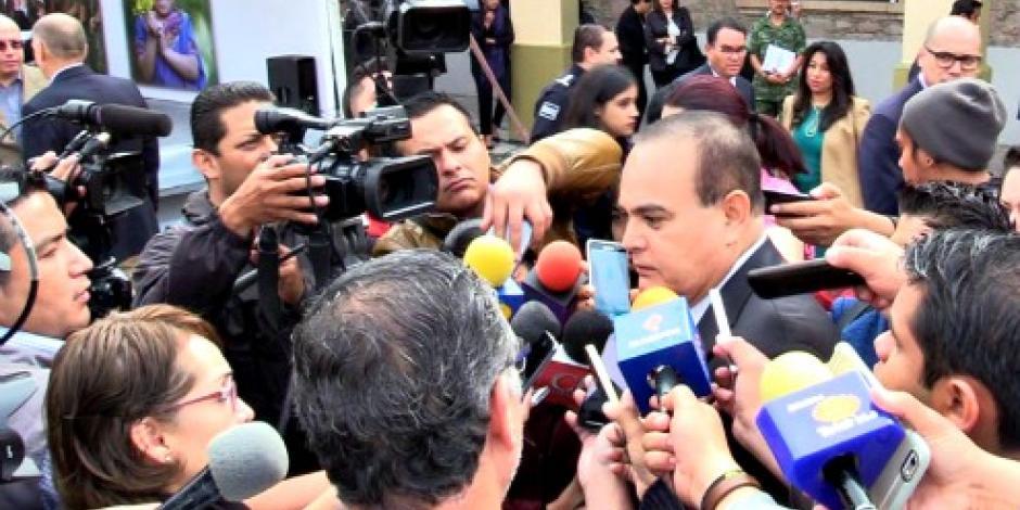 Investiga PGJ muerte de menor de 5 años en Michoacán