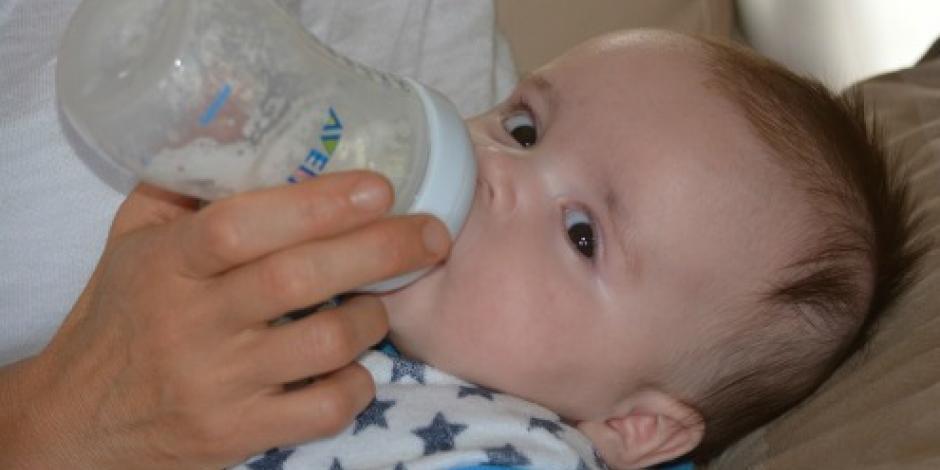 Acuerdan regular comercio de sustitutos de leche materna en México
