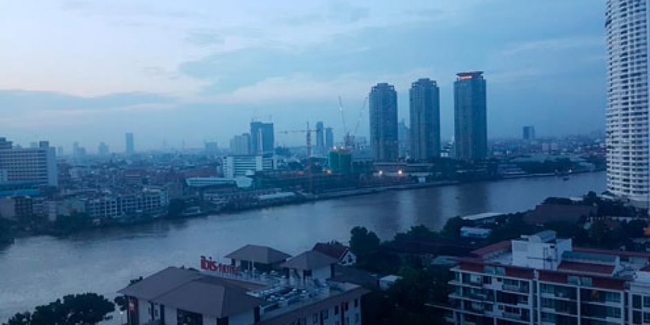 Confirman alerta ante amenazas de bomba en Bangkok