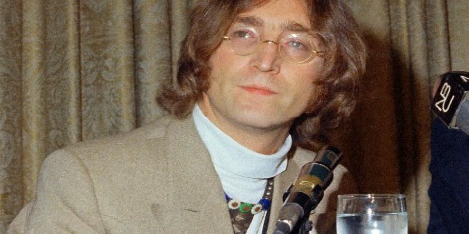 Los 7 datos que debes conocer sobre John Lennon