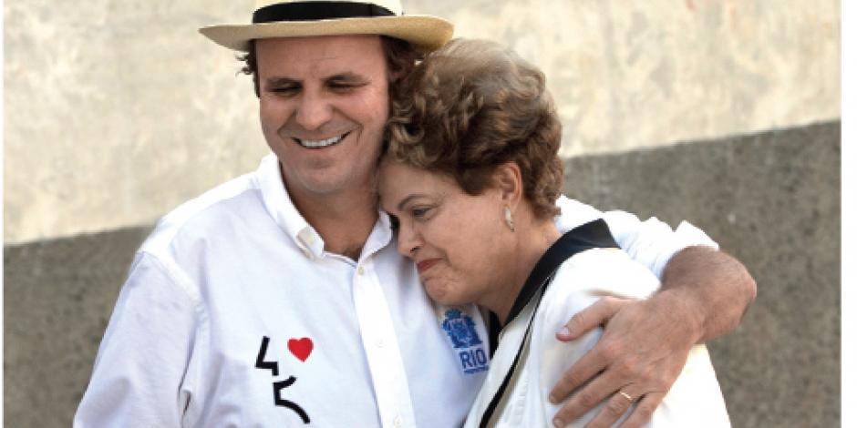 Rousseff libra primera auditoría