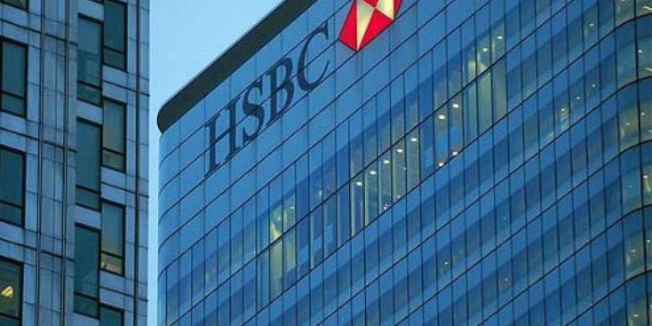 Demandan a HSBC por lavar dinero de narcotraficantes mexicanos