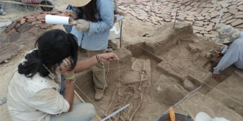 Estudian etnia indígena extinta en BC a través de sus restos