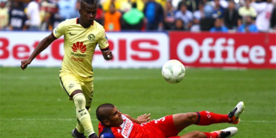 Chivas no renueva contrato con Televisa