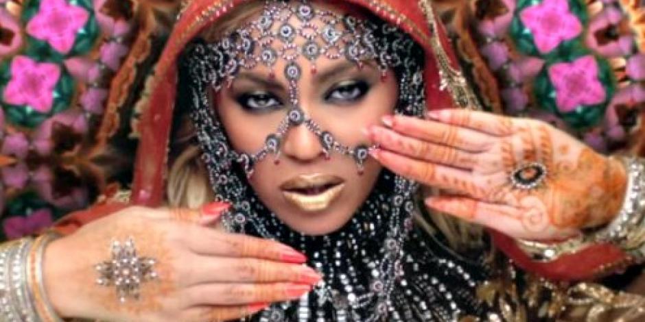 Coldplay y Beyoncé generan polémica por estereotipar a la India