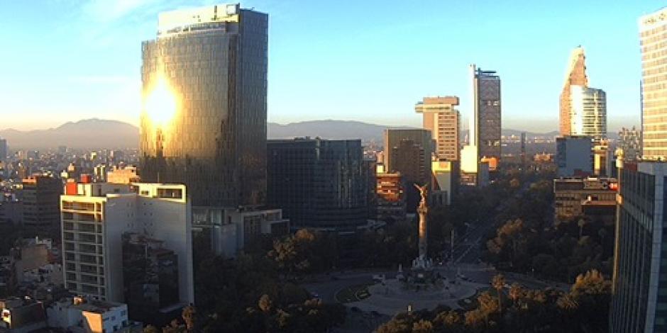 Amanecen con mala calidad del aire 4 municipios mexiquenses
