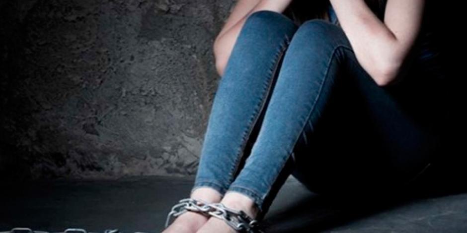 Inicia registro para integrar Comisión por trata de personas