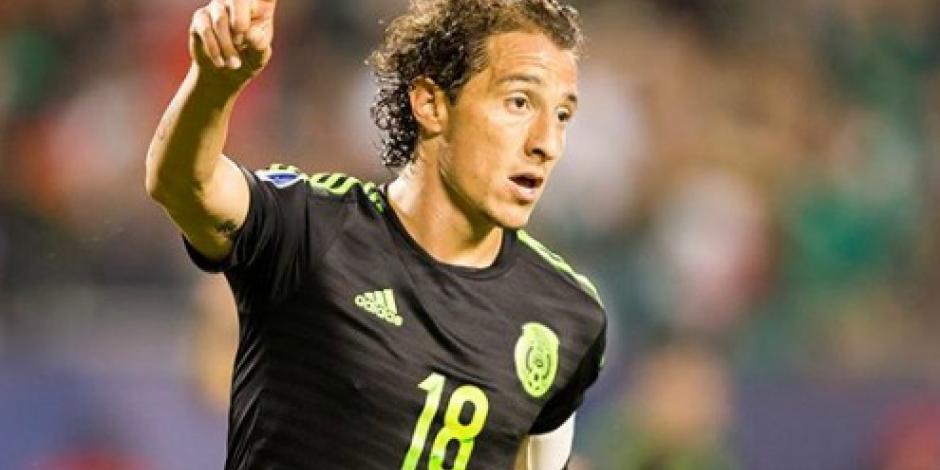 Revela Concacaf a cabezas de grupo y sedes de Copa Oro 2017