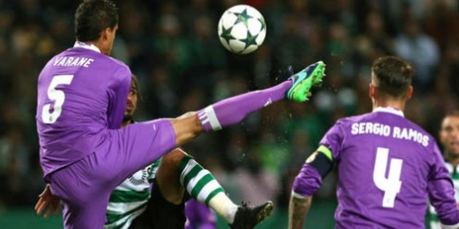 Roban casa de jugador del Real Madrid mientras éste jugaba