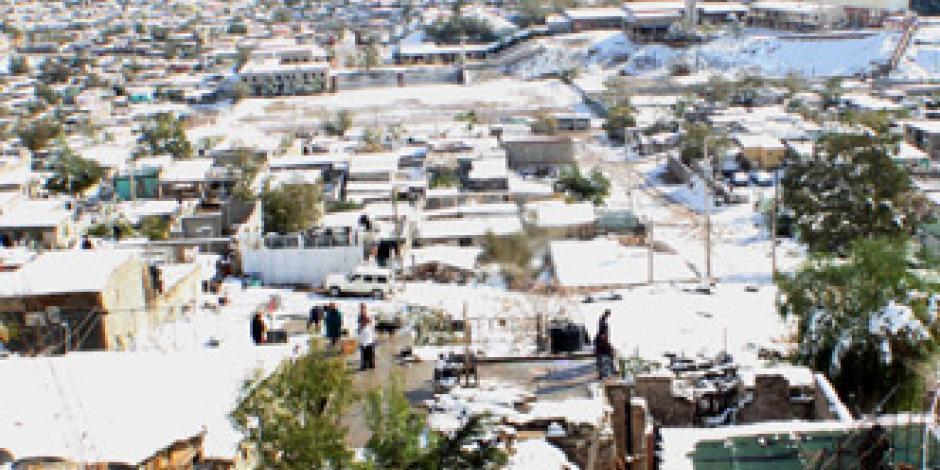 Declara Segob emergencia en 16 municipios de Chihuahua