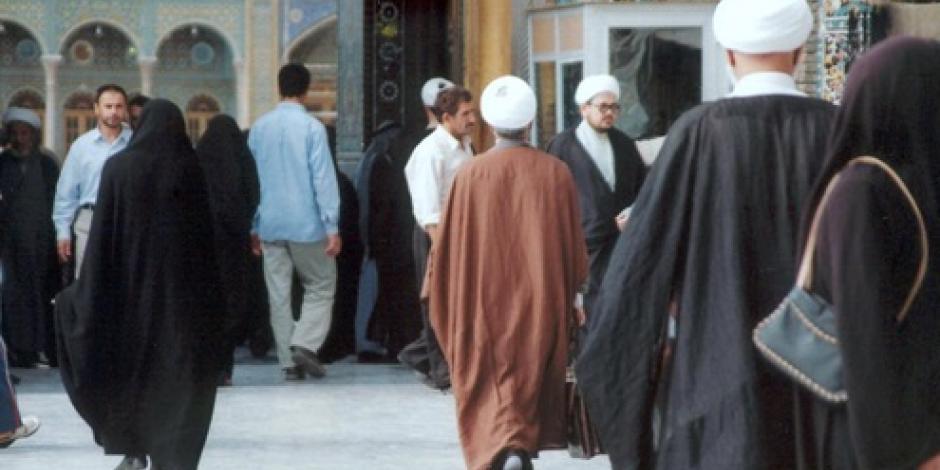 Irán ejecuta a científico por ser espía de EU