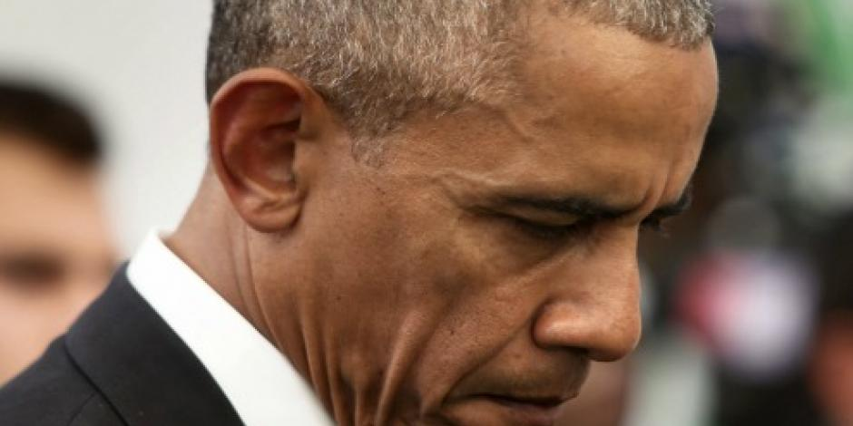 Lamenta Obama revés de la Corte a plan migratorio