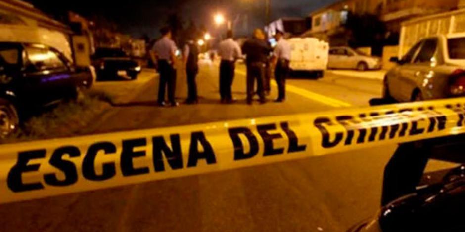 Le disparan 20 veces al ex candidato a diputado del PSD en Oaxaca