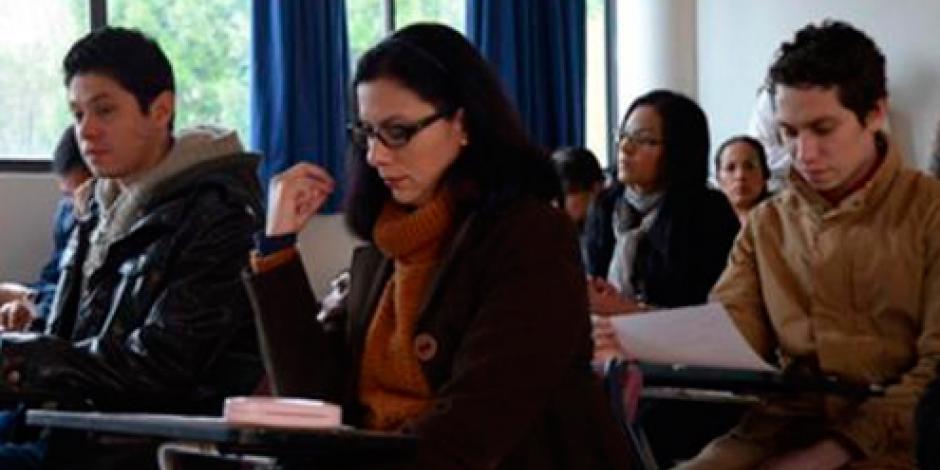Convocan a universidades para elaborar Constitución de la CDMX