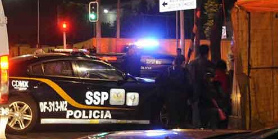 Morena pide esclarecer homicidio de militante en la CDMX