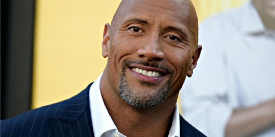 Dwayne Johnson es el actor mejor pagado, revela Forbes