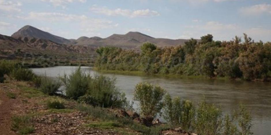 Patrulla Fronteriza rescata a 11 inmigrantes en el Río Bravo
