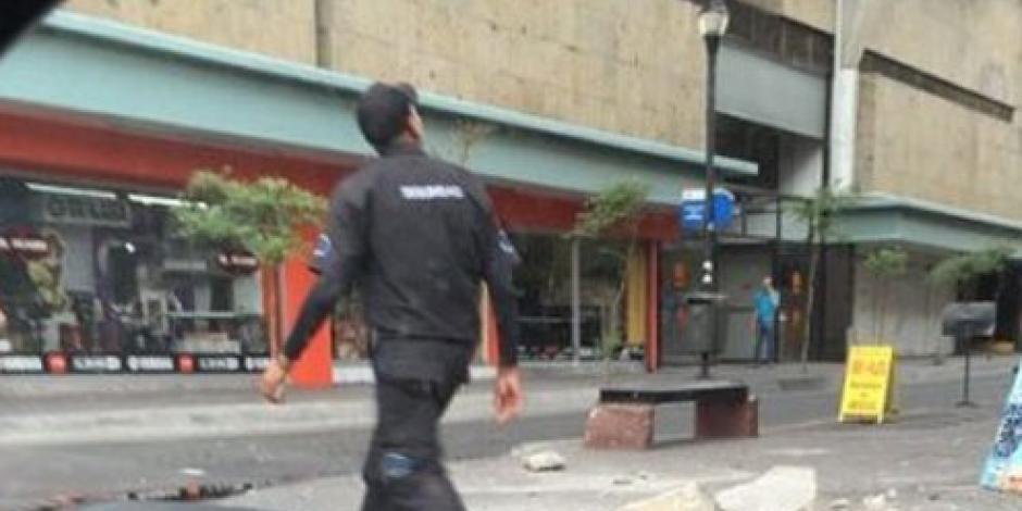 Sismo de 4.8 grados Richter sacude Jalisco
