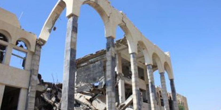 Mueren 15 tras atentado en boda de Irak