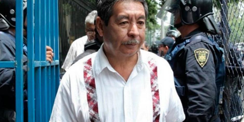 Abogado de Núñez prevé que salga libre la próxima semana