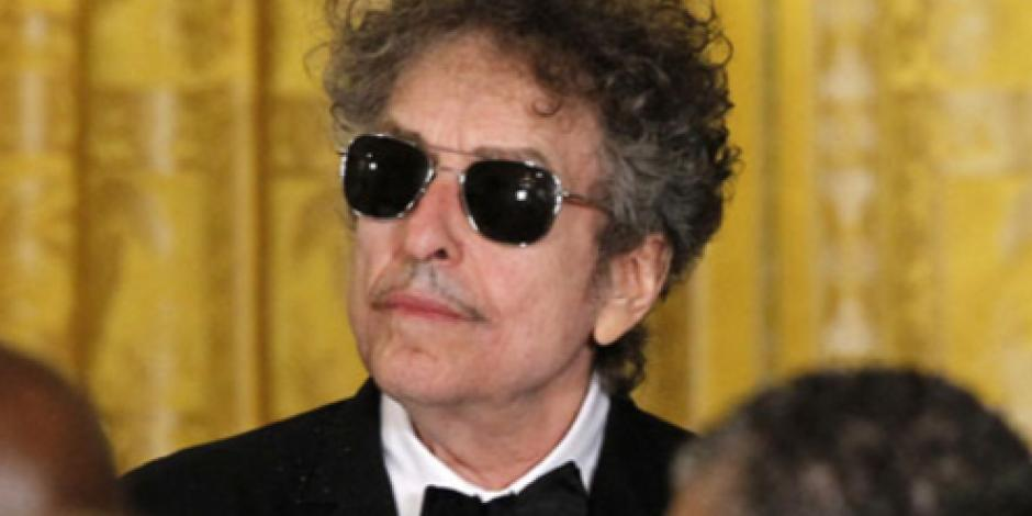 Bob Dylan envía discurso de agradecimiento por Nobel