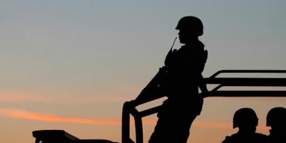 Procesan a marinos por presunta desaparición forzada en Nuevo León