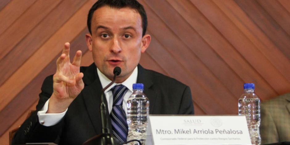 Trabajaré en reducir tiempos de espera en el IMSS, afirma Arriola