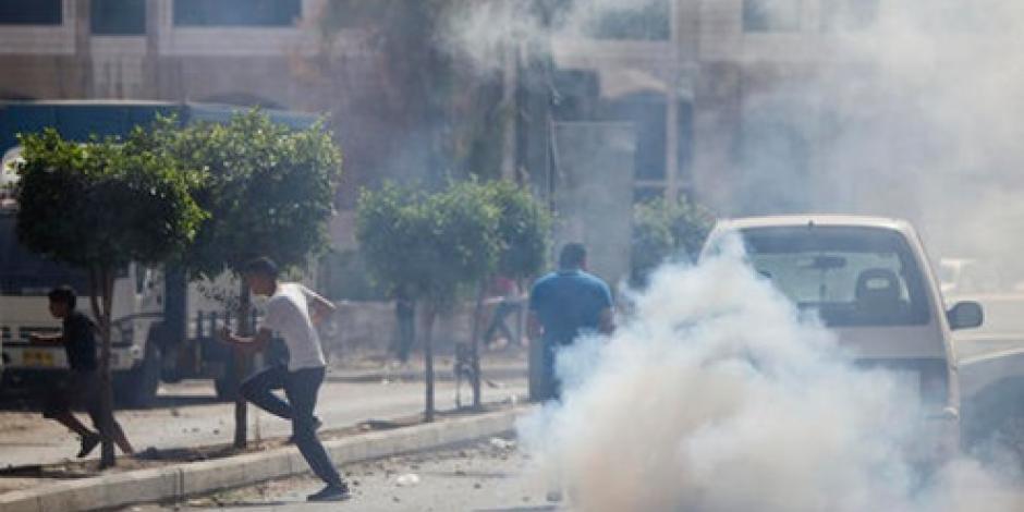 Hombre palestino mata a 2 israelíes en Jerusalén