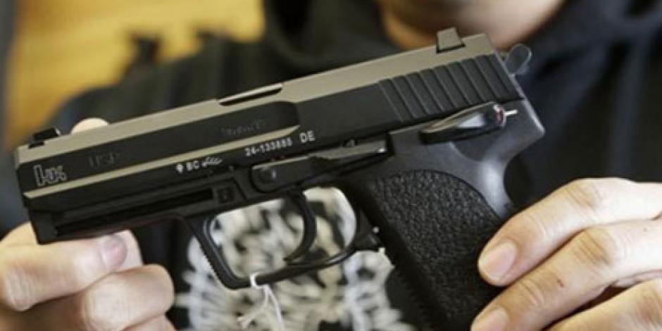 Texas permitirá portar armas en los campus universitarios