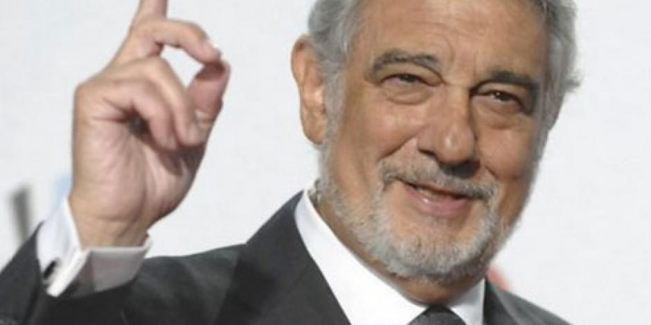Plácido Domingo entregará premios Europa Nostra 2016 en Madrid