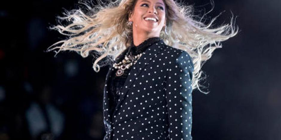 Beyoncé domina las nominaciones a premios Grammy; tiene 9