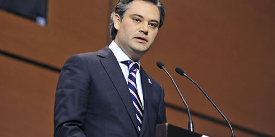 Aurelio Nuño arranca con padres de familia programa educativo