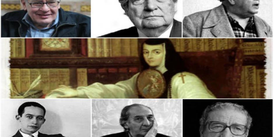 7 poetas mexicanos que debes leer