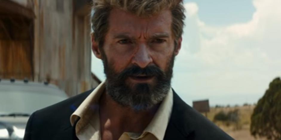 """Este es el primer tráiler de """"Logan"""""""